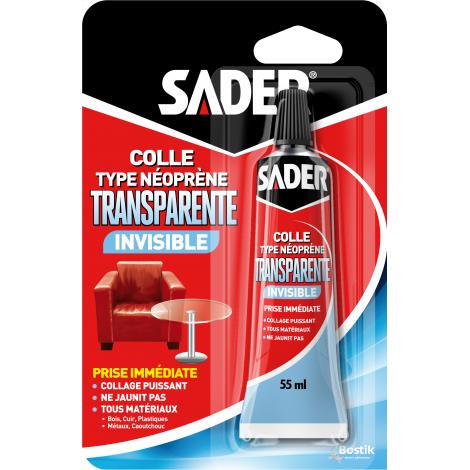 Sader Colle Contact Neoprene Liquide