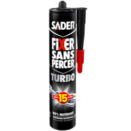 Sader Fixer Sans Percer Turbo